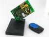 Balise sonore à intégrer dans le mobilier existant et télécommande normalisée